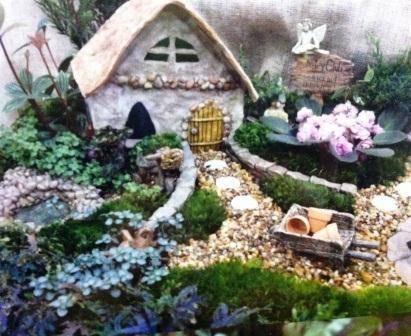 Fairy Garden Nature S Corner